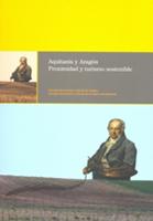 Portada del estudio: Aquitania y Aragón. Proximidad y turismo sostenible