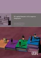Portada del proyecto: El capital humano en la empresa aragonesa
