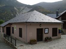 Centro de Interpretación de Aneto