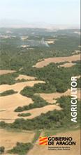 Portada folleto Agricultor en la prevención de incendios