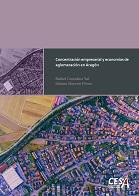 Portada del proyecto: Concentración empresarial y economías de aglomeración en Aragón