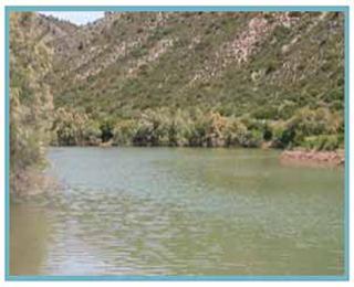 Río La Valcuerna
