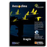 imagen Aves y Clima