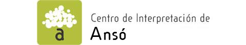 Logo Centro de Interpretación de Ansó
