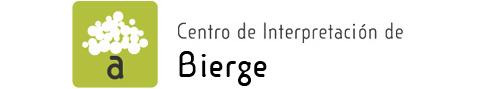 Logo Centro de Interpretación de Bierge