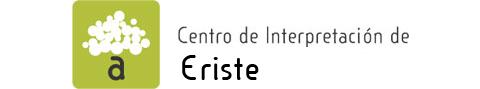 Logo Centro de Interpretación de Eriste