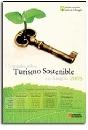 Cartel I Jornadas de Turismo Sostenible