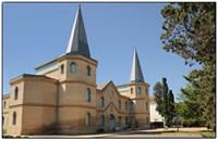Convento San Vicente de Paúl