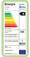 La etiqueta energética