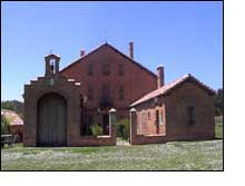 Centro de Interpretación Monasterio Nuevo San Juan de la Peña