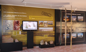 imagen Centro Interpretación Chiprana