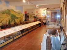 imagen Centro Interpretación de la Naturaleza Alfranca