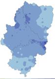 Mapa Siclima