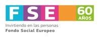FSE 60 años. Invirtiendo en las personas. Fondo Social Europeo