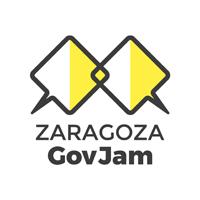 Logotipo Zaragoza GovJam