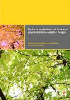 Porta del estudio: Factores explicativos del fenómeno emprendimiento social en Aragón