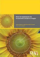 Porta del estudio: Nivel de implantación de la economía circular en Aragón