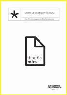 portada libro de casos de buenas prácticas (diseña más identidad)