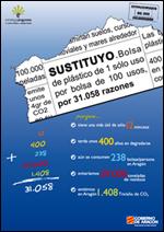 """Cartel de la Campaña """"Sutituyo"""""""